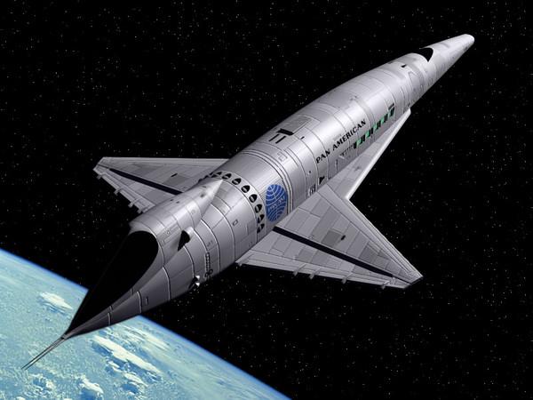 Orion Iii Spaceplane Spaceship Wiki