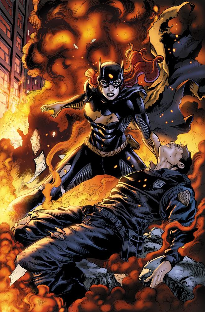 Image - Batgirl Barbara Gordon 0039.jpg - DC Comics Database