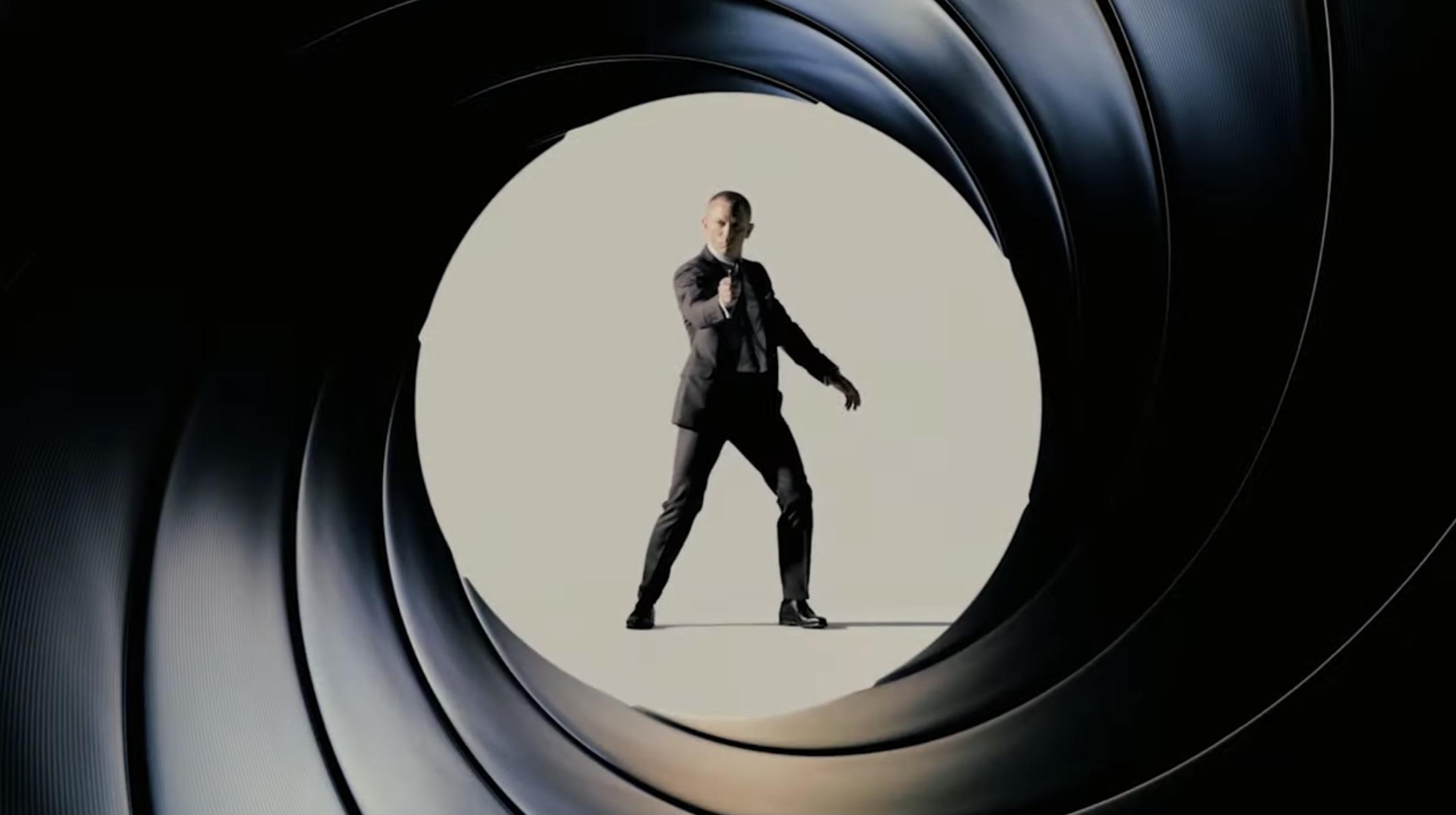 Gun Barrel Sequence James Bond 007 Wiki