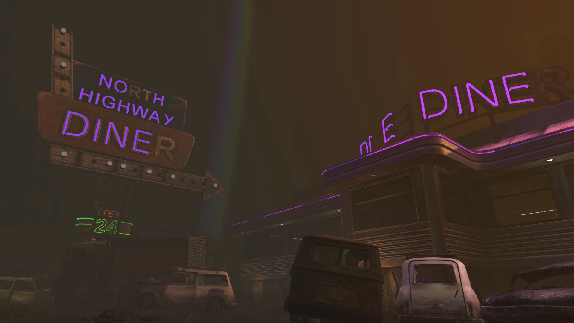 Diner - The Call of Duty Wiki - Black Ops II, Ghosts, and more! M1216