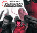 Thunderbolts Vol 2 5