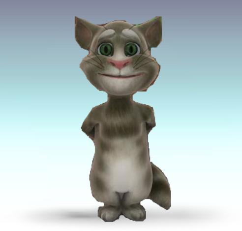 Mobile Game Tom Cat