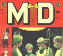 M.D. (1955) Vol 1