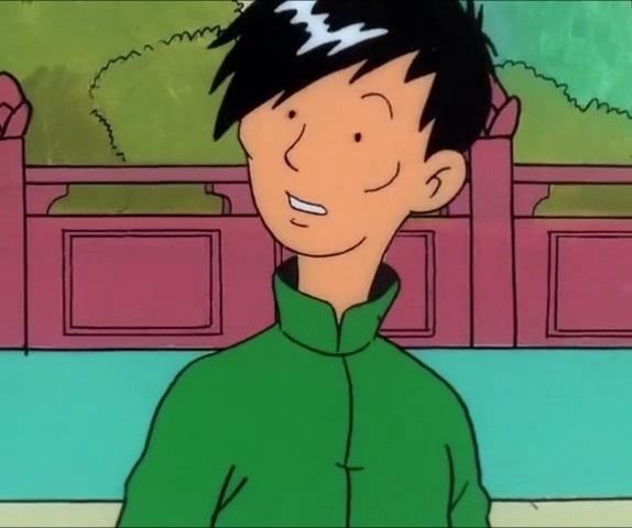 Chang Chong Chen Tintin Wiki