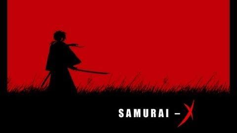Samurai X - Ending 1 HD