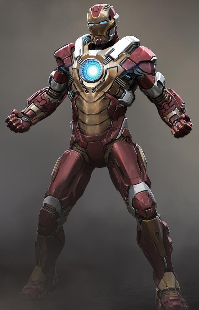 Images of Iron Man 3 Wiki - #rock-cafe