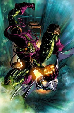 Norman Osborn (Earth-616) from Thunderbolts Vol 1 120