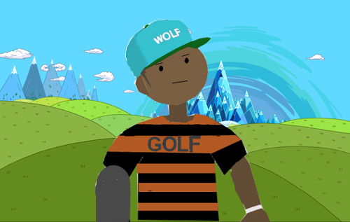 Tyler the Creator Adventure Time - Bing images
