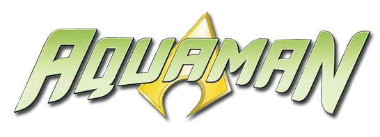Image - Aquaman Vol 7 logo.png - DC Comics Database