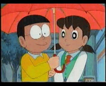 Image - Nobita Shizuka03.jpg - Doraemon Wiki - Wikia