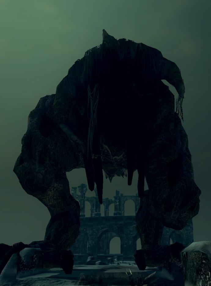 dark zen dragon undead - photo #19