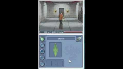 The Sims 2 (Nintendo DS) walkthrough