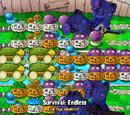 Survival: Endless/Strategies