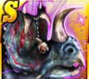 Super Rare Centrosaurus