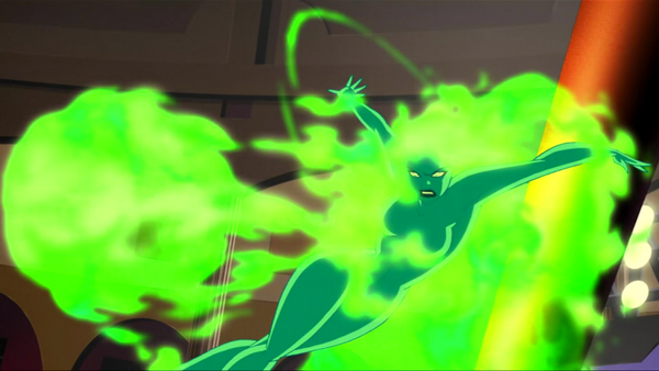 Fire - DCAU Wiki: your fan made guide to the DC Animated ...