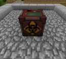 Contagious Explosives