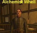 Alchemist Whell
