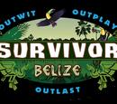 Survivor: Belize - Battle of the Seasons