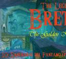 The Golden Krystal: Cap 10/Santuario del Pantano (parte 3)