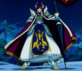Loja de Armaduras - Reequip The Knight 290px-Farewell_Fairy_Tail_Armor