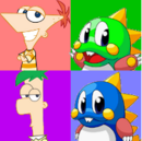 PnF and Bubble Bobble avatar.png