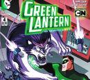 Green Lantern: The Animated Series Vol 1 4