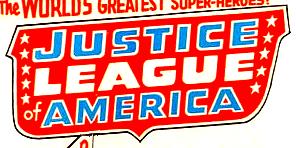 Justice League of America (1960)h