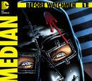 Before Watchmen : Le Comédien Vol 1 1