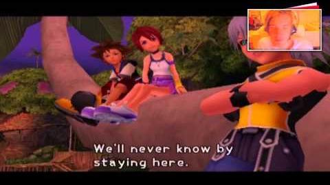Kingdom Hearts - Part 2
