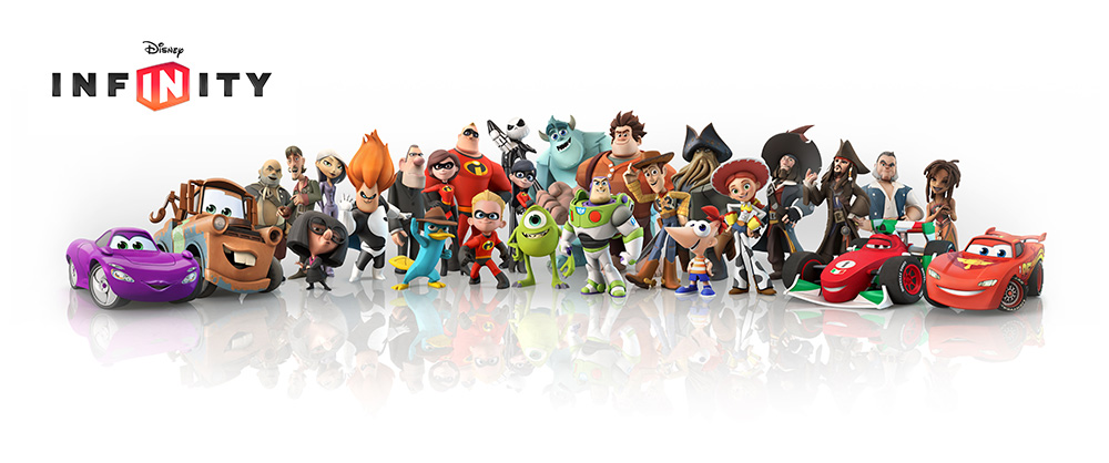 Disney Infinity 2.0 Peter Pan With Disney Infinity 2.0