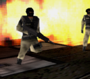 Girdeux's Terrorists