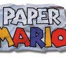 Paper Mario series