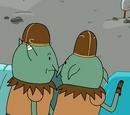 Duendes Vigilantes