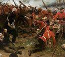 1879 - Defense of Shoreditch