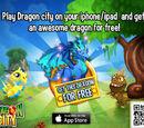 Play Dragon City Mobile!