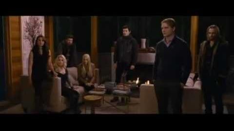 The Twilight Saga Breaking Dawn Part 2 -