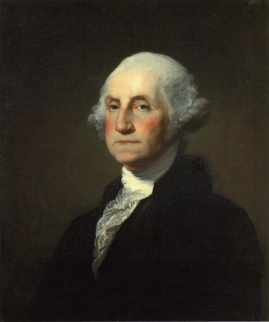 George Washington - White House Down Wiki