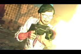 Marlton Johnson - Nazi Zombies Wiki M1216 Real Life