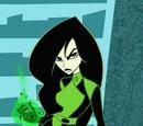 Villain Characters