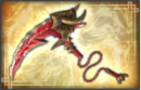 Chain & Sickle - 5th Weapon (DW7).png