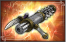Arm Cannon - 3rd Weapon (DW7).png