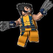 Wolverine brickipedia the lego wiki - Wolverine cgi ...