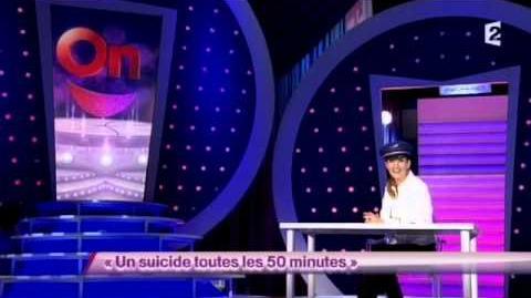 Un suicide toutes les 50 minutes