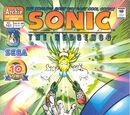 Archie Sonic the Hedgehog Ausgabe 101