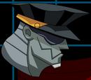 Police Head