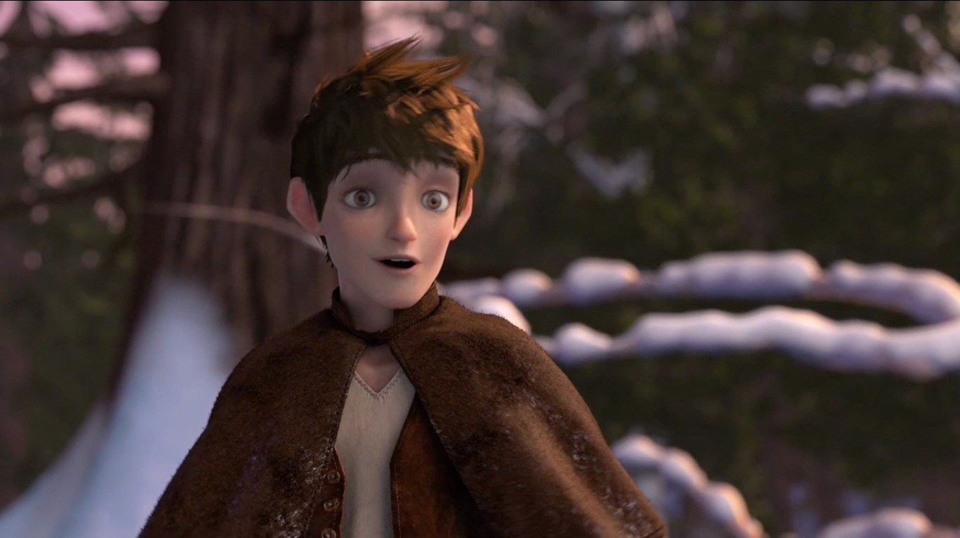 Image - Jack Frost as a human (2).jpg - Rise of the ...Jack Frost Rise Of The Guardians Human