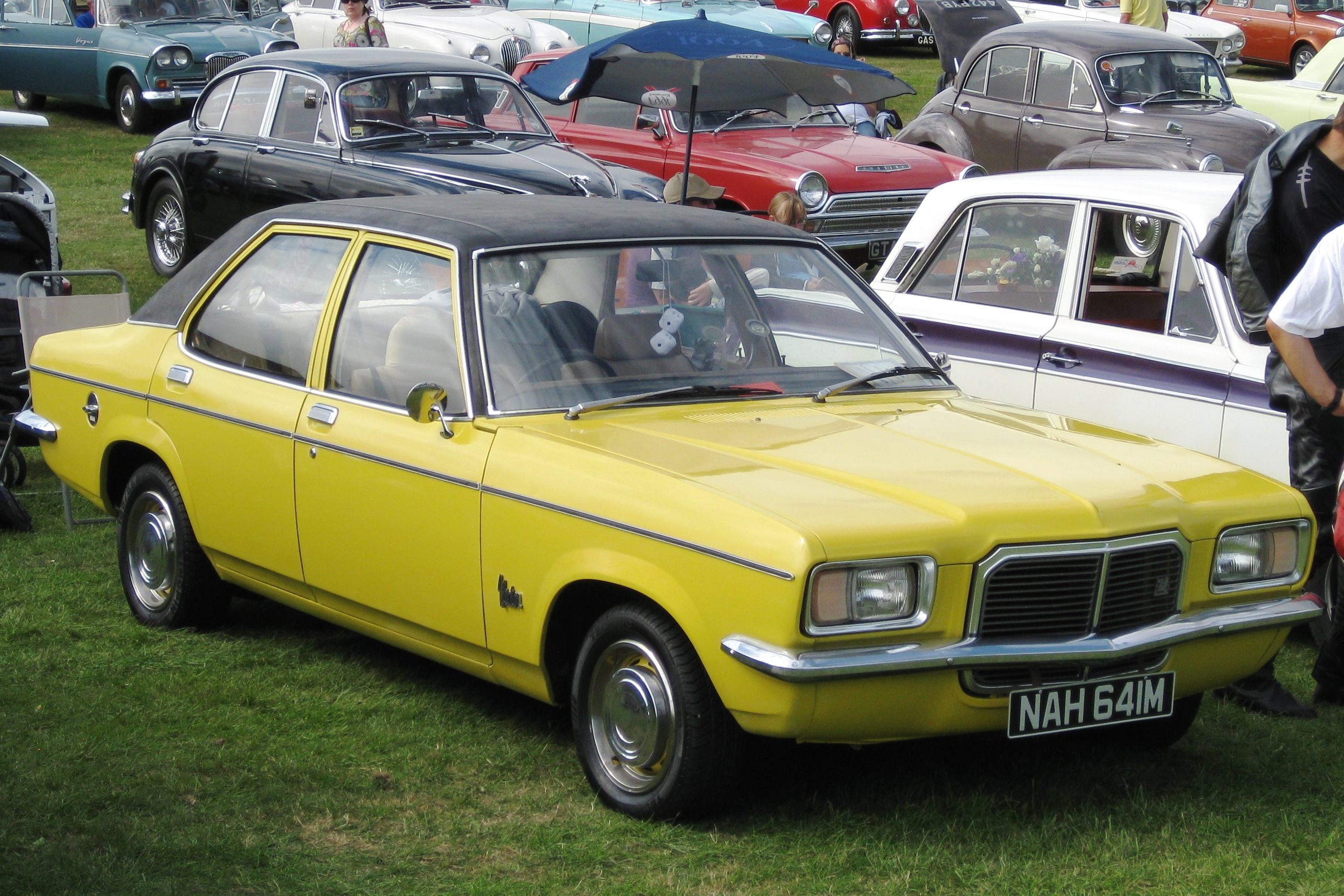 Austin Tasman Used Car Sales