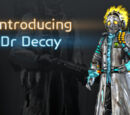 Dr. Decay Armor