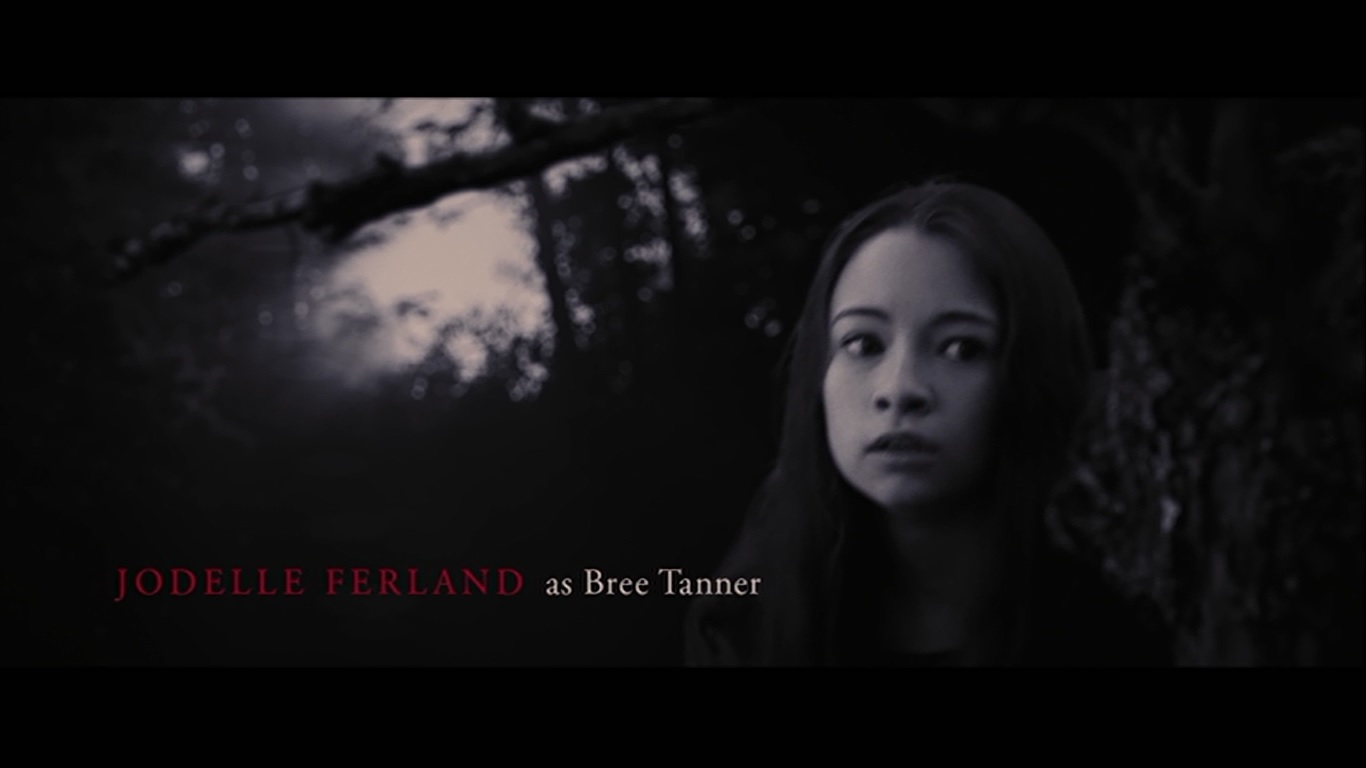Jodelle Ferland movies list
