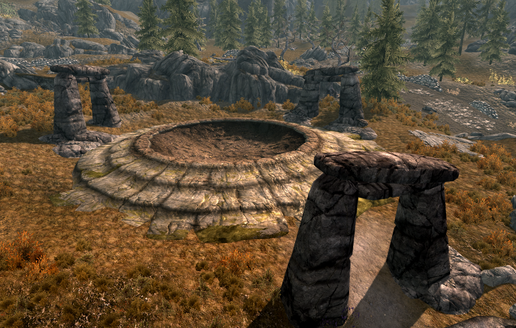 great henge resurrection the elder scrolls wiki wikia